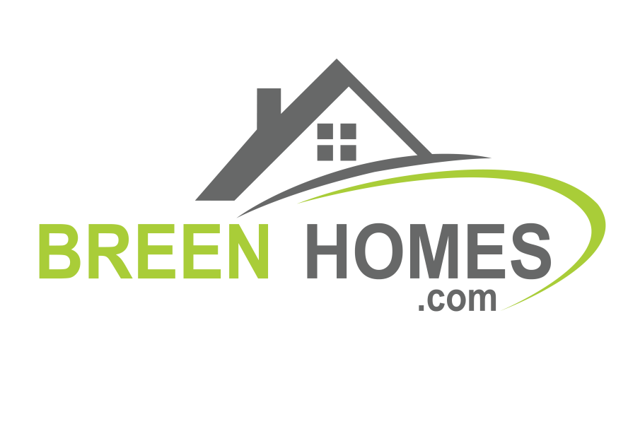 Breen Homes Logo