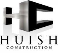 Huish Construction Logo