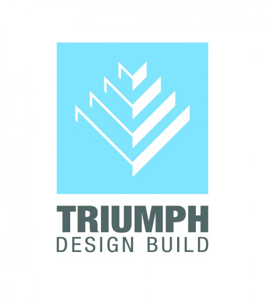 Triumph Design Build, LLC Logo