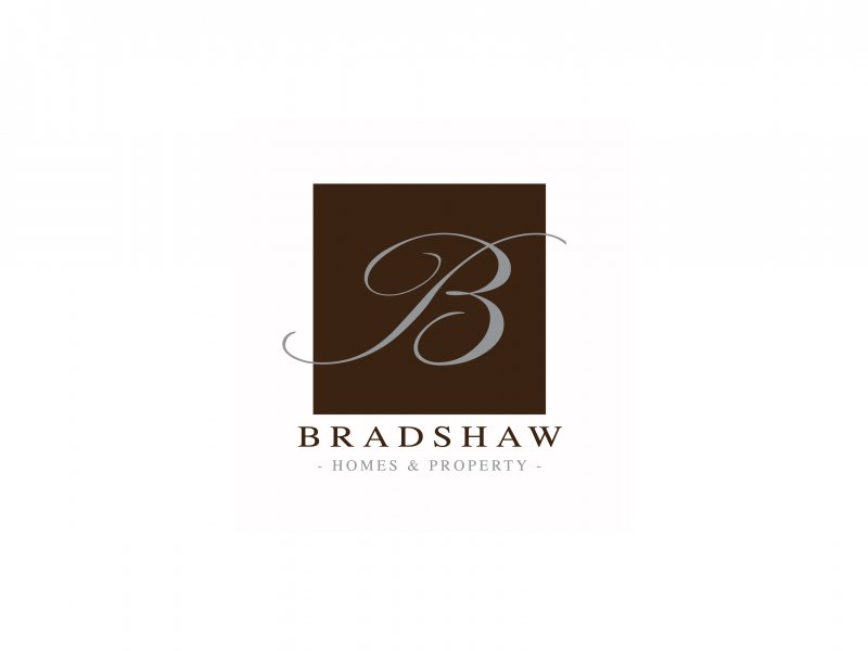 Bradshaw Homes & Property Logo
