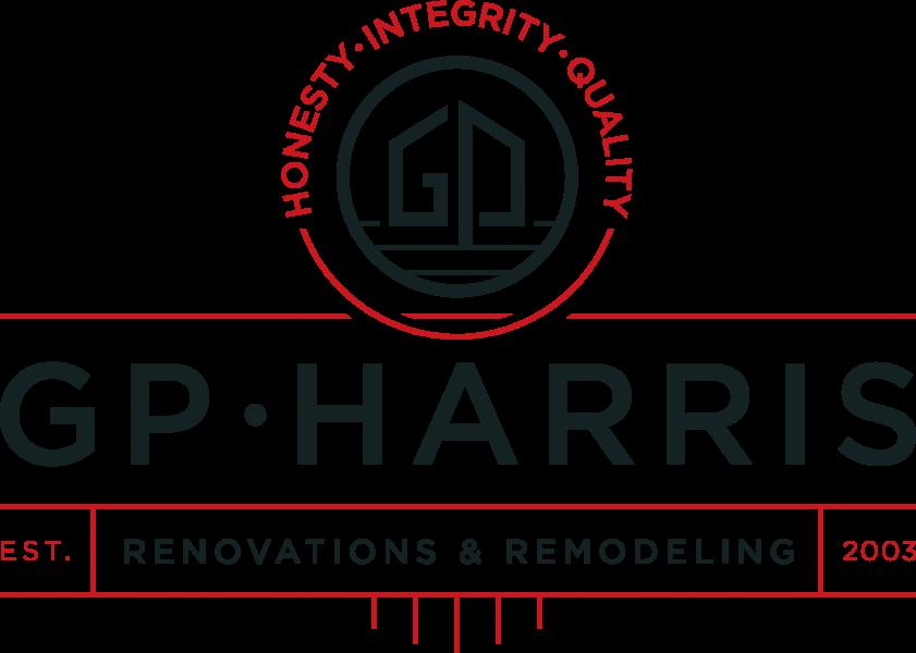 G.P. Harris Construction Logo