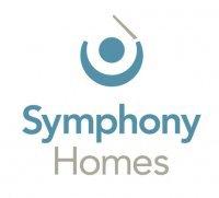 Symphony Homes Logo