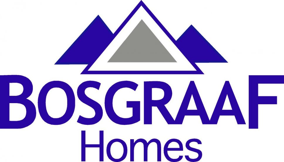 Bosgraaf Homes Logo