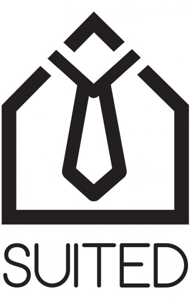 Suited Homes Logo