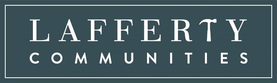 Lafferty Communities Logo