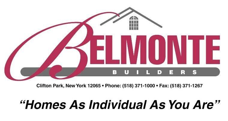 Belmonte Builders Logo