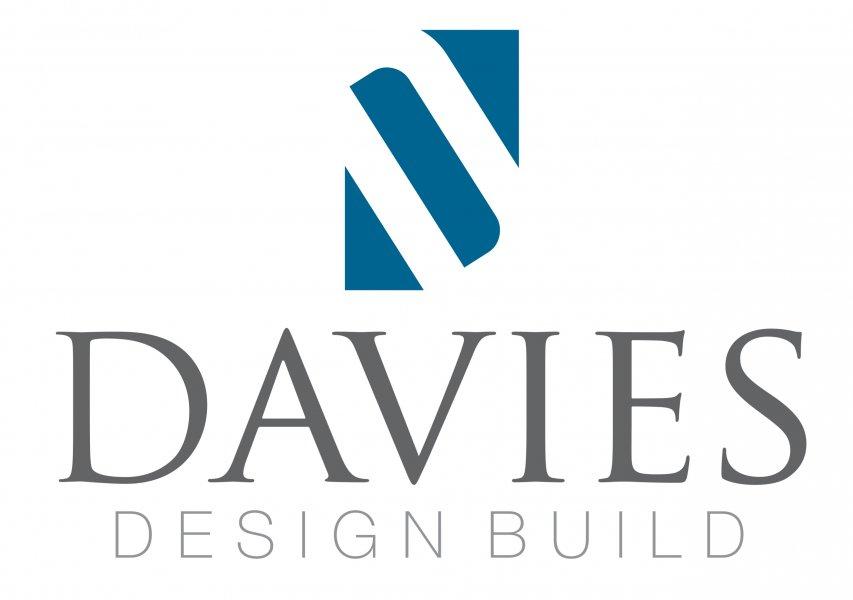 Davies Design Build Logo