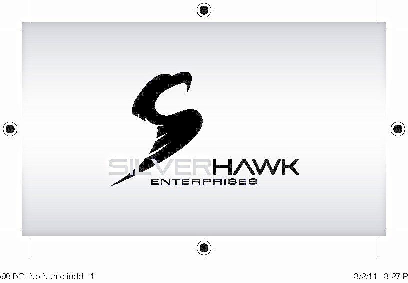 Silverhawk Enterprises Logo