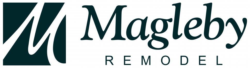 Magleby Remodel Logo