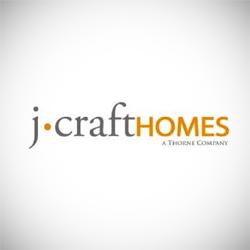 jcraftHOMES Logo
