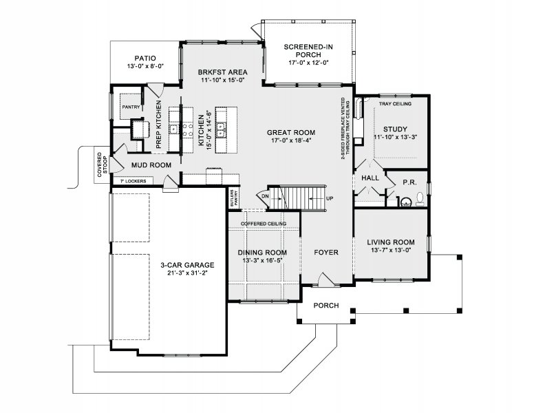 The Silverbrooke Model Image