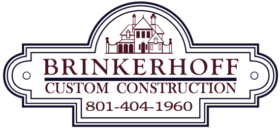 Brinkerhoff Custom Construction Logo