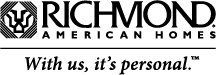 Richmond American Homes Logo