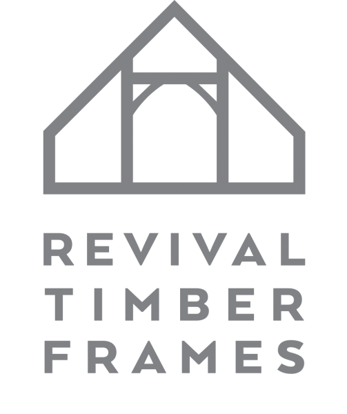 Revival Timber Frames Logo