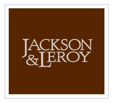 Jackson & LeRoy  Logo