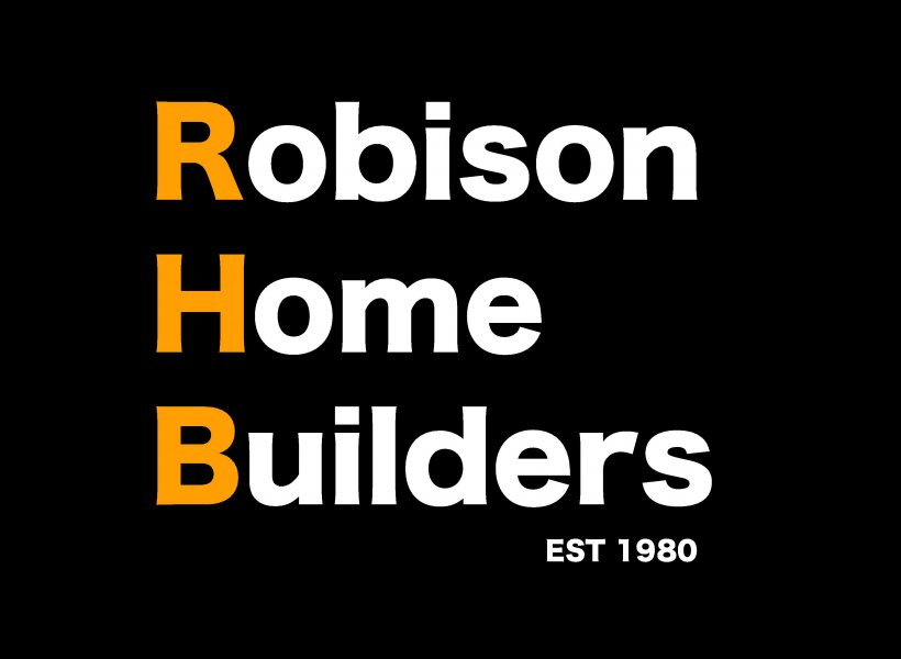 Robison Home Builders Logo