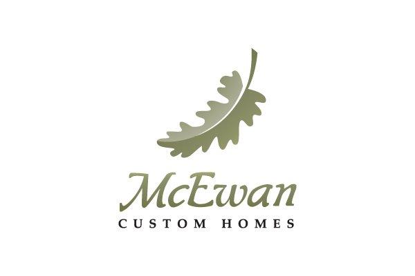 McEwan Custom Homes Logo