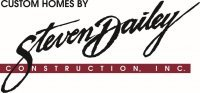 Steven Dailey Construction Logo