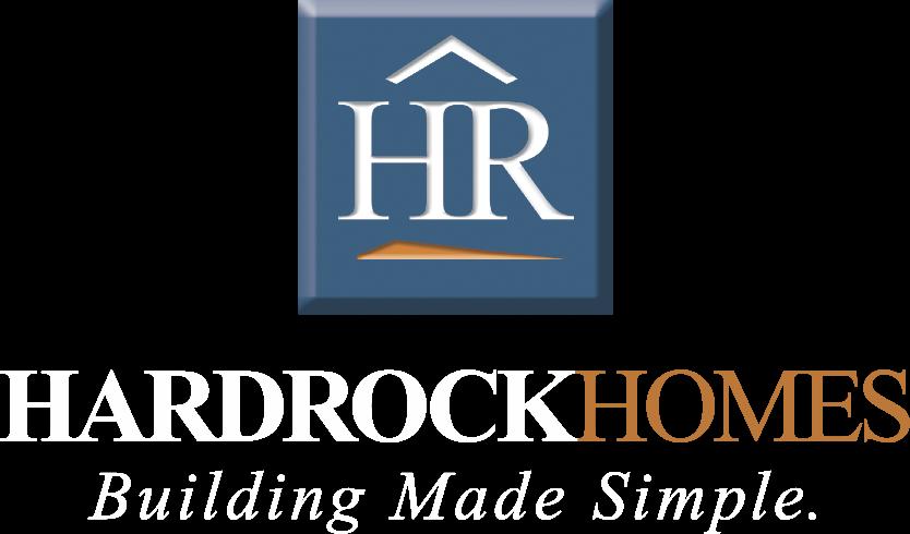 HardRock Homes Logo