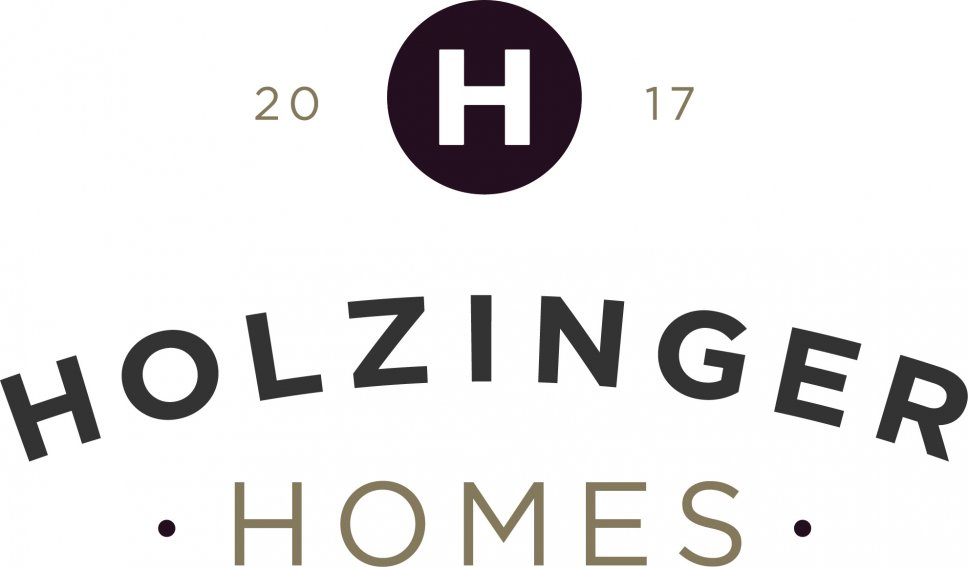 Holzinger Homes, LLC Logo