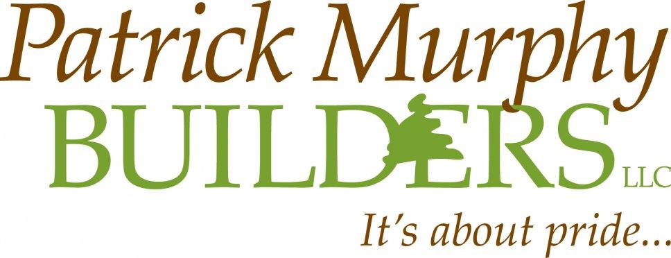 Patrick Murphy Builders LLC Logo