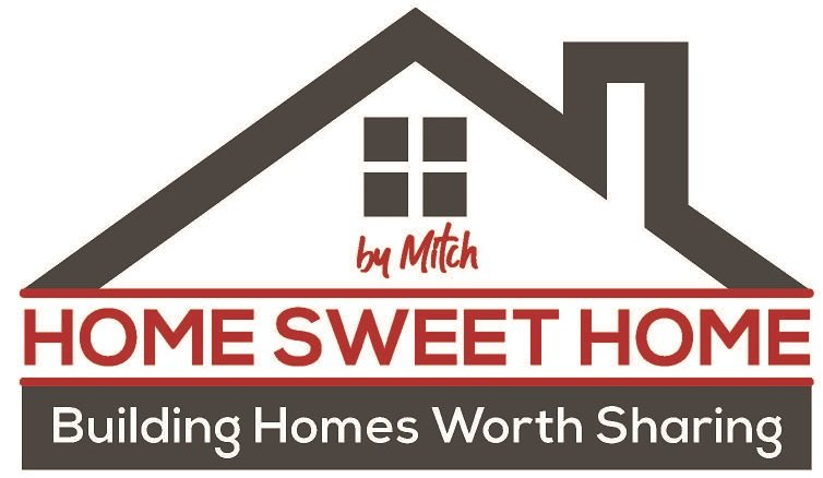 Home Sweet Home by Mitch Logo