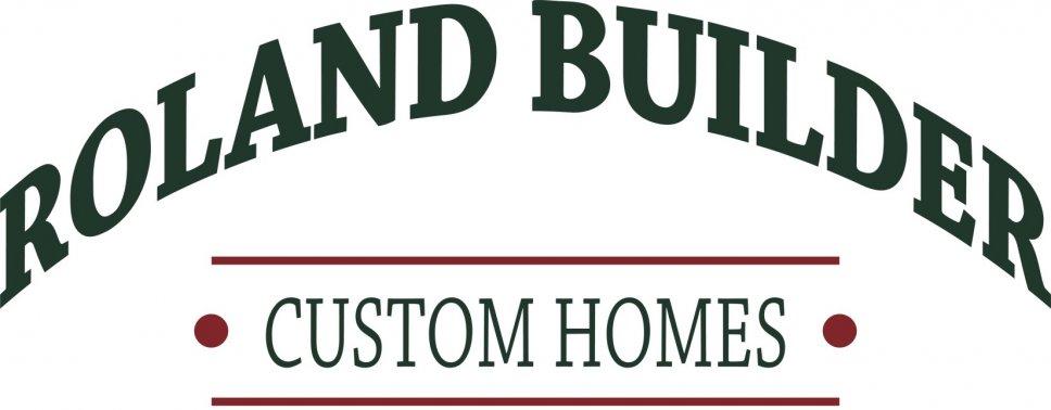 Roland Builder, Inc. Logo