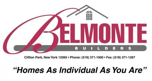 Capital region parade of homes for Belmonte builders floor plans