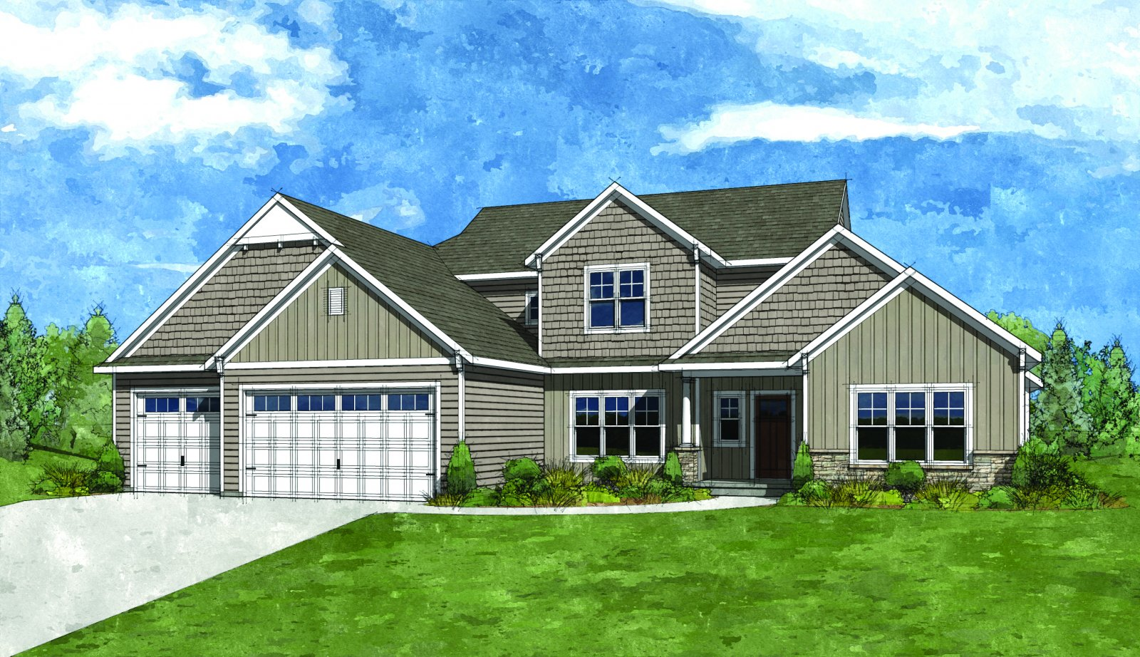 Fox Valley Builders Parade Of Homes