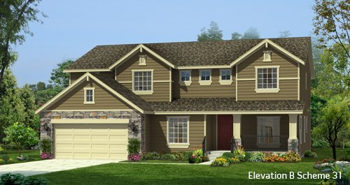 Salt lake parade of homes for Home designs by marcy