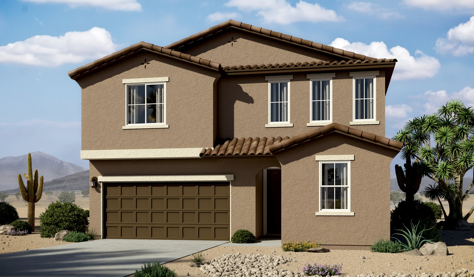 Sahba parade of homes tucson 2018 for American house builders