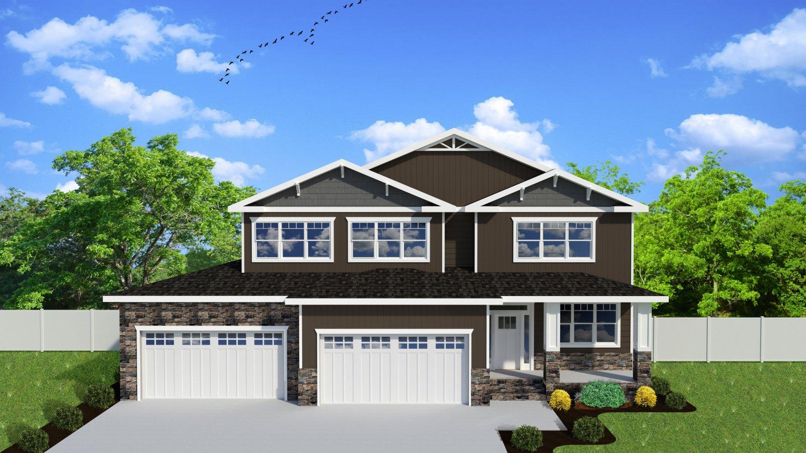 Home builders association of fargo moorhead for Fargo nd home builders