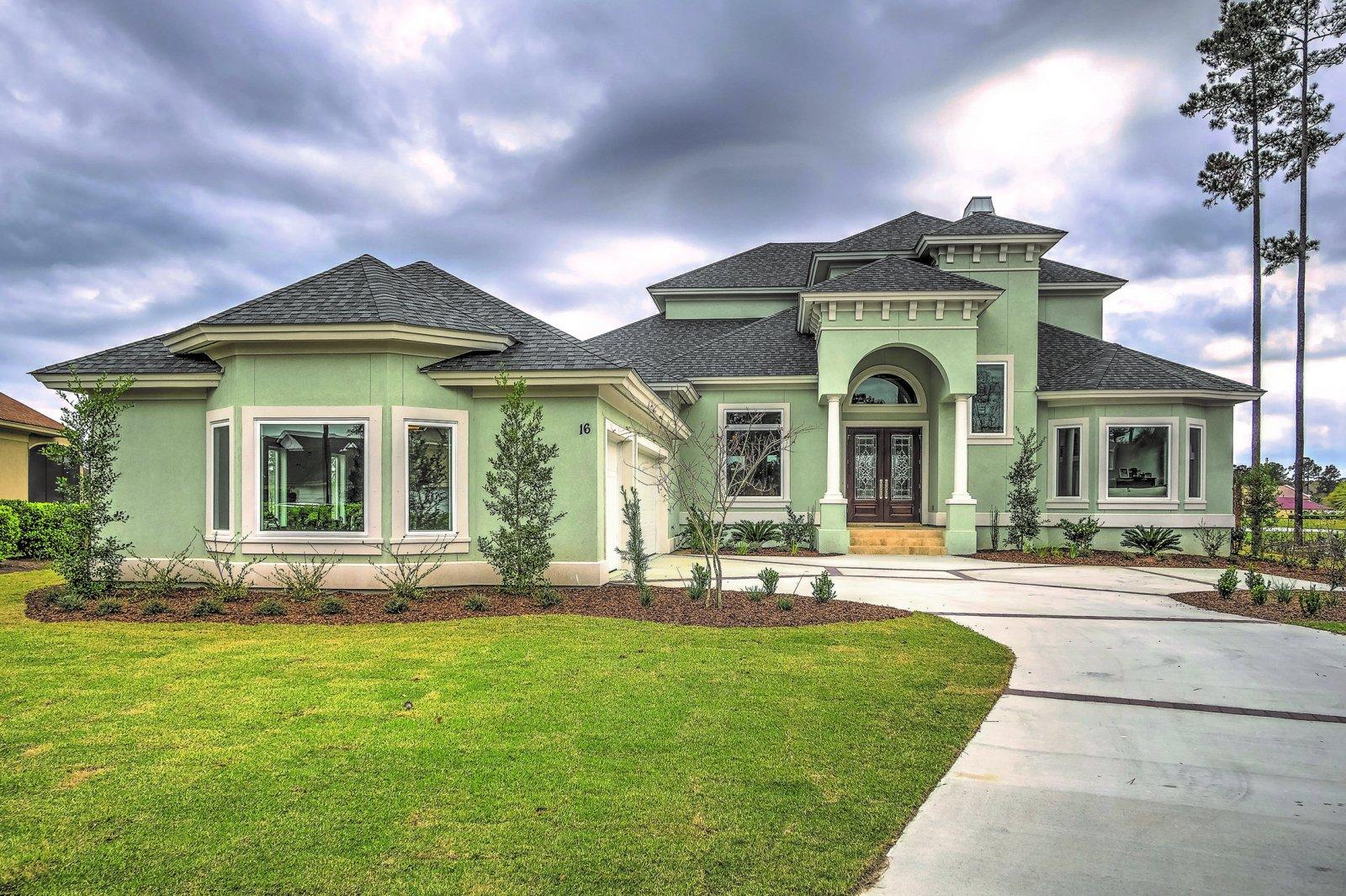 Buy A House In Hilton Head Island