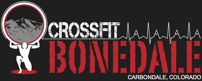 CrossFit Bonedale