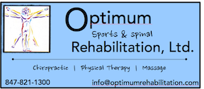 Optimum Sports Rehabilitation