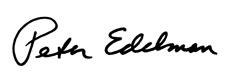 Edelman-Signature