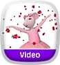 Angelina Ballerina: Musical Dance Theater Icon