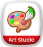 Art Studio App Icon