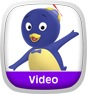 The Backyardigans Volume 1: Backyard Adventures Icon