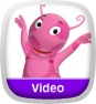 The Backyardigans Volume 2: The Backyardigans En Guard! Icon