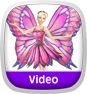 Barbie™: Mariposa and her Butterfly Fairy Friends Icon