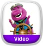 Barney: Imagination Island Icon