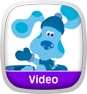 Blues Clues: Get a Clue With Blue Icon
