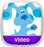 Blues Clues Volume 1: ABCs with Blue! Icon