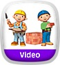 Bob the Builder: Working Together Icon