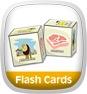 Flash Cards Icon