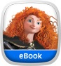 Disney·Pixar Brave eBook Icon