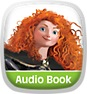 Brave Audio Book Icon