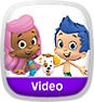 Bubble Guppies: Playtime with Bubble Puppy! Icon