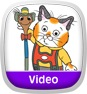 Busytown Mysteries: Chain of Mysteries Icon